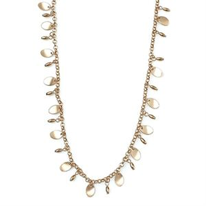 Picture of Petals of Gold Necklace